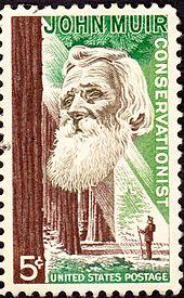 John Muir Wikipedia