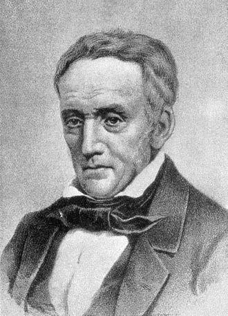 John Reynolds (U.S. politician) - Image: John Reynolds (1788 1865), Governor of Illinois