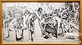 John everett millais, il disseppellimento della regina matilde, 1849, 02.jpg