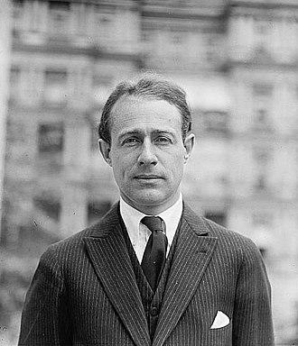 John Hays Hammond Jr. - May 22, 1922