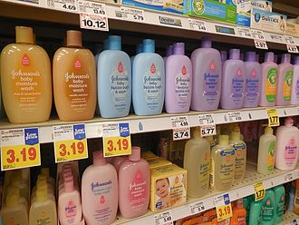 Johnson's Baby - Johnson's Baby products at Kroger