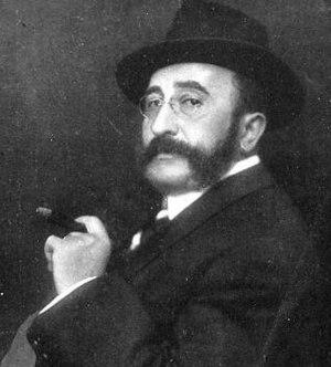 López Silva, José (1861-1925)