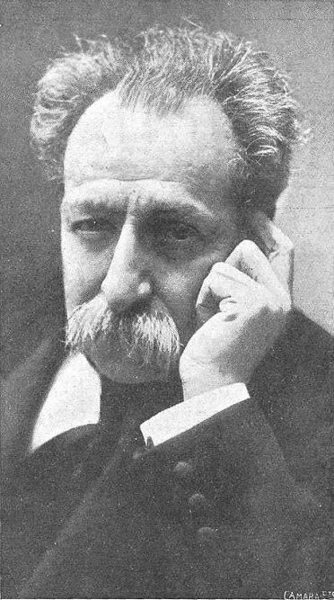 José Rodríguez Carracido, de Kaulak