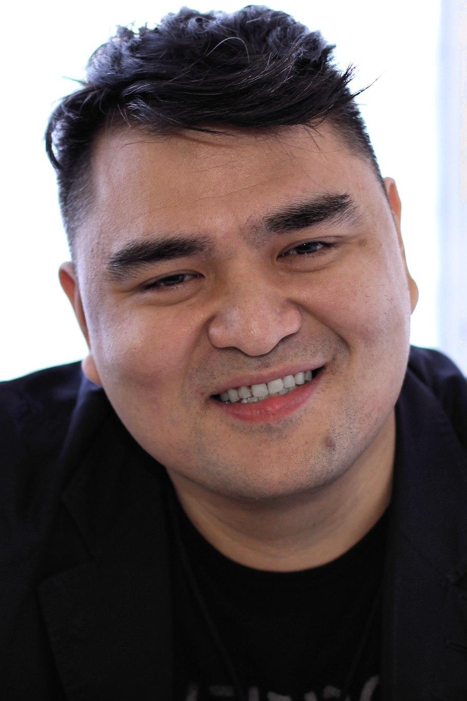 Jose Antonio Vargas 2018
