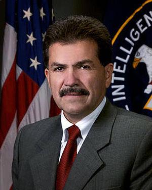 Jose Rodriguez (intelligence officer) - Image: Jose Rodriguez CIA photograph