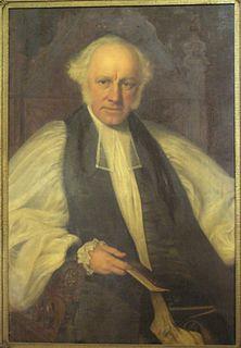 Joseph Wigram Bishop of Rochester