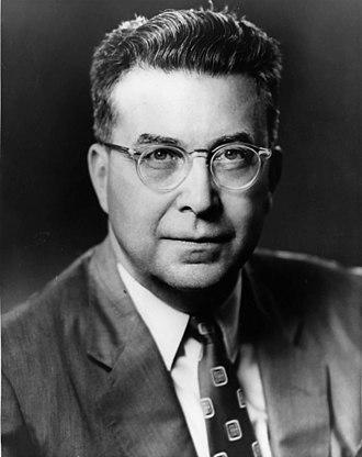 Joseph C. Satterthwaite - Joseph C. Satterthwaite