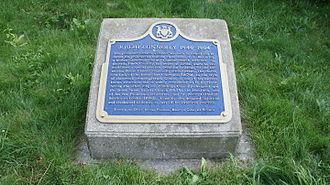 Joseph Connolly (architect) - Ontario's Historical Plaque For Joseph Connolly