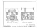 Joseph Price House, 1301 North Market Street, Wilmington, New Castle County, DE HABS DEL,2-WILM,15- (sheet 5 of 6).png