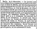 Journal des débats - 21 janvier 1871 - Boeuf Gras.jpg