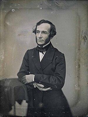 Alberdi, Juan Bautista (1810-1884)