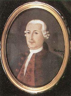 Juan de Torrezar Díaz Pimienta Spanish general