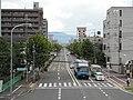 Jujo Karasuma West Side.jpg