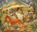 JulesPascin-1915-Red Horse.png