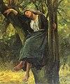 Jules Breton - Asleep In The Woods.jpg