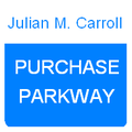 Julian M Carroll Purchase Parkway Shield.png