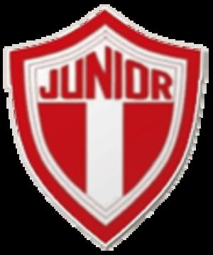 Junior Club - Image: Junior club logo