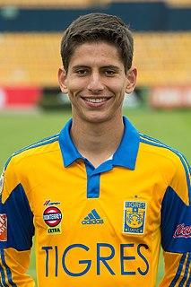 Jürgen Damm Mexican footballer