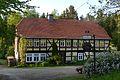 Könneckenrode (Wallmoden) - Waldgasthaus 2014-05.jpg