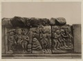 KITLV 40027 - Kassian Céphas - Reliefs on the terrace of the Shiva temple of Prambanan near Yogyakarta - 1889-1890.tif