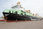 KL 749 Margiris Klaipeda IMO 8301187.jpg