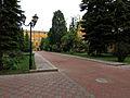 KNU courtyard1.JPG