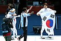 KOCIS Korea London Fencing 12 (7730614020).jpg
