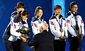 KOCIS Korea ShortTrack Ladies 3000m Gold Sochi 50 (12629489703).jpg