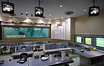 KSC Visitors Center - Early Space Exploration - Mission Control Room.jpg