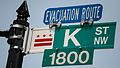 K Street - Evacuation Route (7496793860).jpg