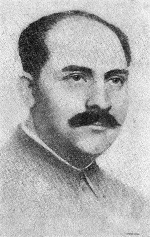 Lazar Kaganovich - Lazar Kaganovich