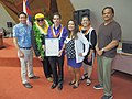 Kalani Pe'a Honored At Hawaii State Capitol 2017.jpg