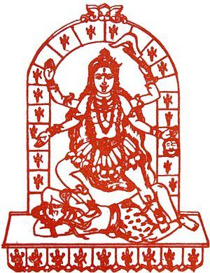 Neelagar - Kalika Devi