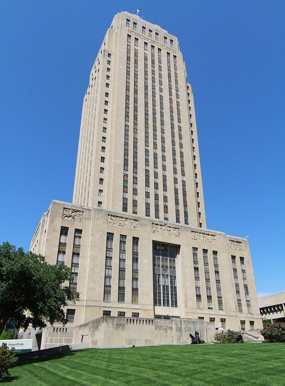 Kansas City Missouri City Hall