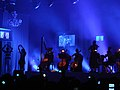 Kanye West Nokia Theater 2006.jpg
