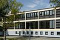 Karl-Arnold-Haus in Duesseldorf-Unterbilk, von Sueden.jpg