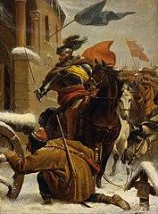 Johann de Werth's Überfall bei Tuttlingen 1643
