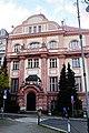 Karlovy Vary nám. Republiky bývalá Komerční banka (2).jpg
