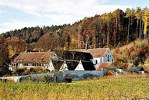Warth-Weiningen - Ittingen Monastery
