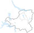 Karte Bezirke des Kantons Schwyz 2011.png
