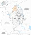Karte Gemeinde Wald BE 2009.png