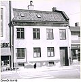 Kaserntorget 8, foto - Harald Widéen 1960, GSM.jpg