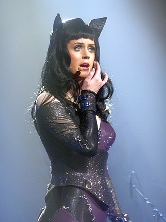 Katy Perry - Perry's California Dreams Tour grossed $59.5 million.