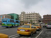 Keelung Harbor Building 20060818.jpg