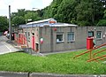 Keighley Royal Mail Delivery Office - Oakworth Road - geograph.org.uk - 831478.jpg