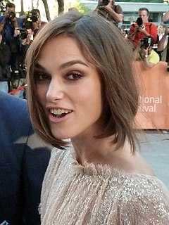 Keira Knightley at the premiere of A Dangerous Method, Toronto Film Festival 2011 (cropped).jpg