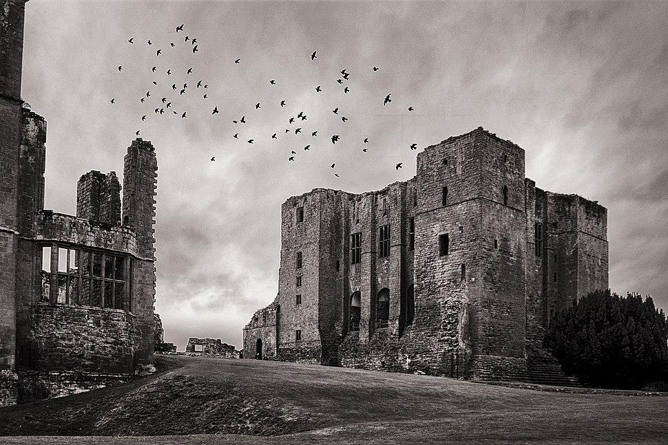 Kenilworth Castle England