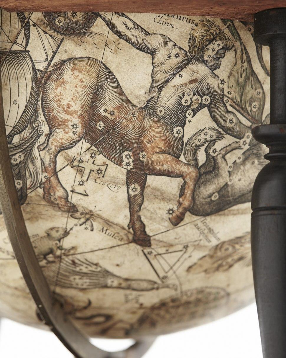 Kentauren, 1602 - Skoklosters slott - 102438