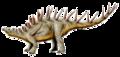Kentrosaurus NT transparent.png