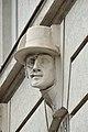 Keystone of Regierungsgebäude, Vienna 05.jpg